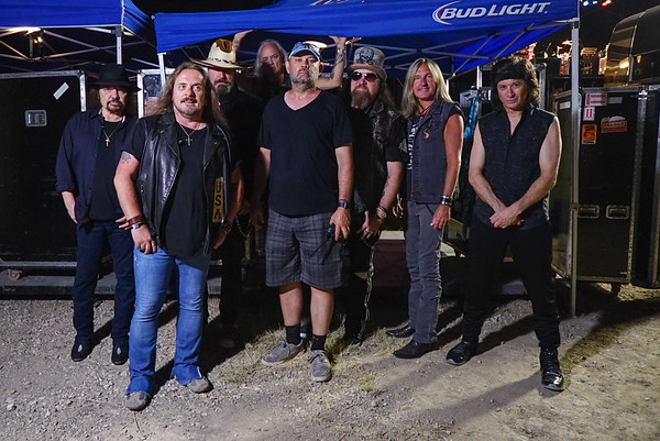 LynyrdSkynyrd Meet - Greet
