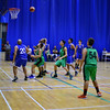 Basketball - Mens Senior - Europa Youth  -   Isolas Blue Stars Res