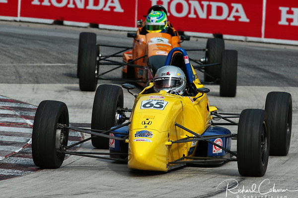 2014 F1600 Honda Indy Toronto