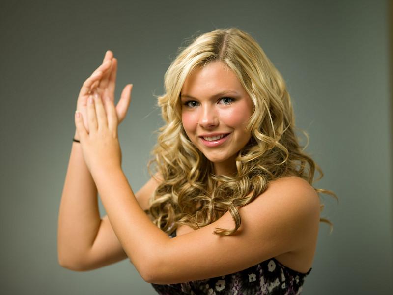 Kelly - Ms. Arizona Pre-Teen 2006
