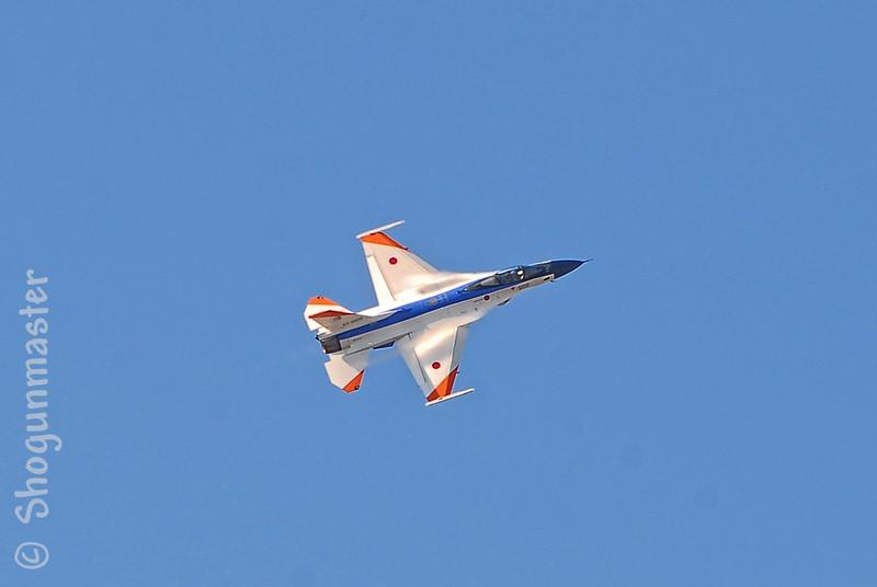 JASDF Airshow 2014