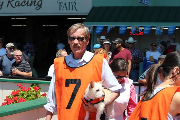 Derby Dog Dash 7-29-12