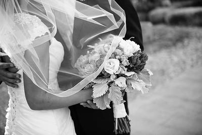 Married // Jocelyn & Tim