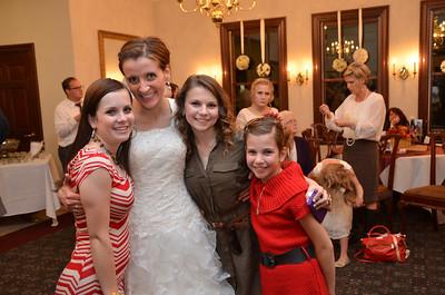 Shannon's Wedding