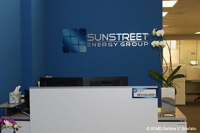 SunStreet Energy Group