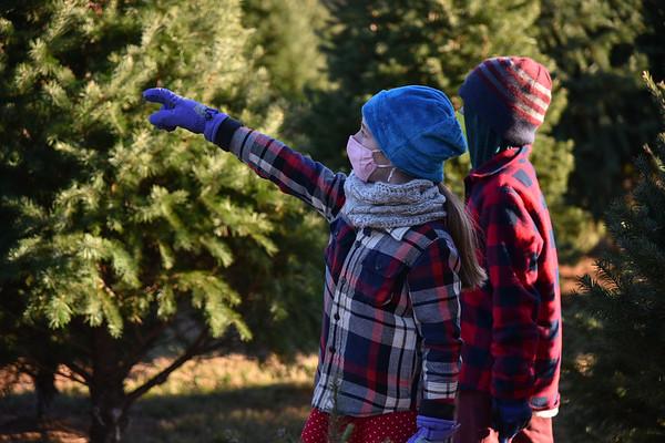 Family - December '20
