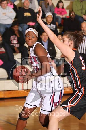 Basketball - Girls - Iowa High School