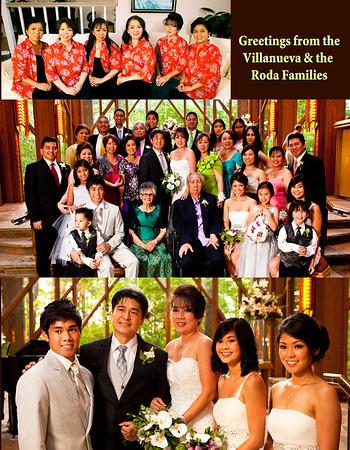 LR Family ads
