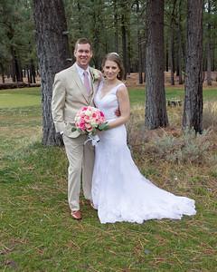 Stephanie & Ryan Wedding Photos