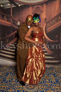 AKA Masquerade Ball 2010