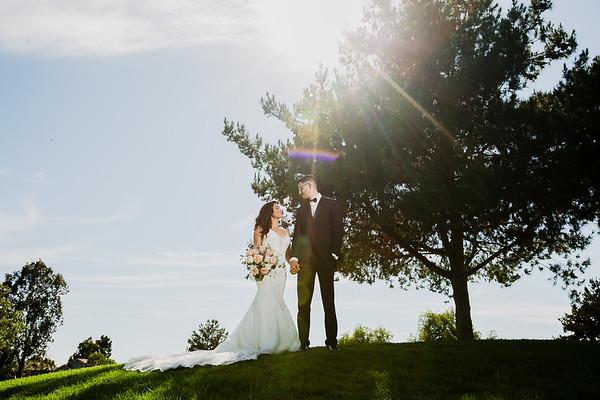 Alta Vista Country Club | Yorba Linda Wedding | Ivonne and Alfonso