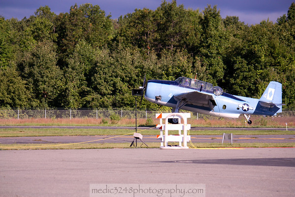 Greenwood Lake Airshow 2010