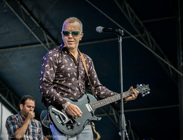JJ Grey and MOFRO - Forecastle 2014