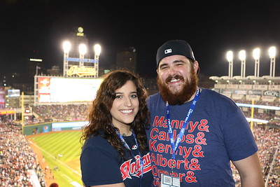 2016-11-01 Digitals - World Series game 6