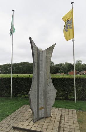 Middelpunt Vlaanderen