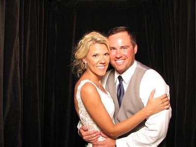 Chelsey & Sayre's Wedding