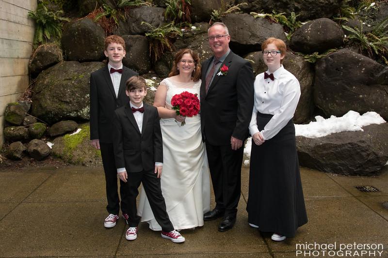 Stewart ODonnell Wedding