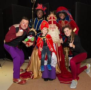 Sinterklaasfeest BSH 22-11-15