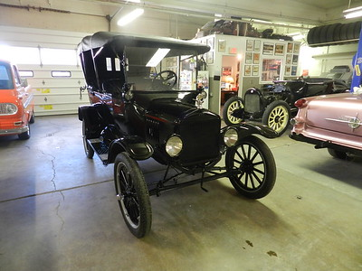 1921 Ford Model T - For Sale