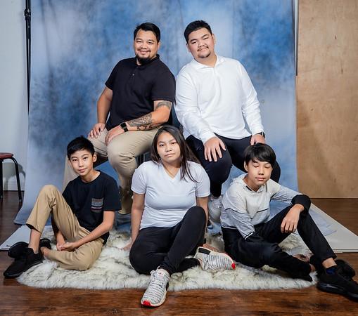 mendiola family