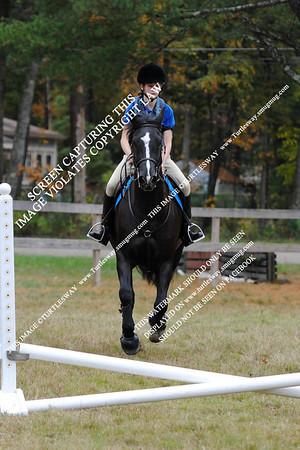 28 Hannah & Bravo 10-23-2011