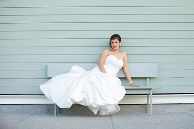 Virginia - Bridal