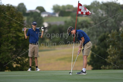 golf vs warren    9.09.21