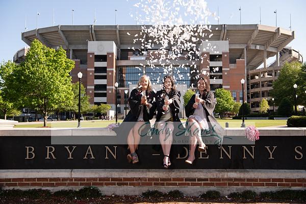 Alabama Graduates