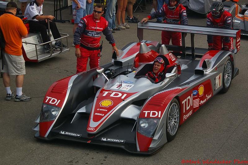 P1-Audi R10 TDI
