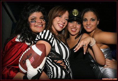 SoFlo Saturdays Halloween 10-31-09