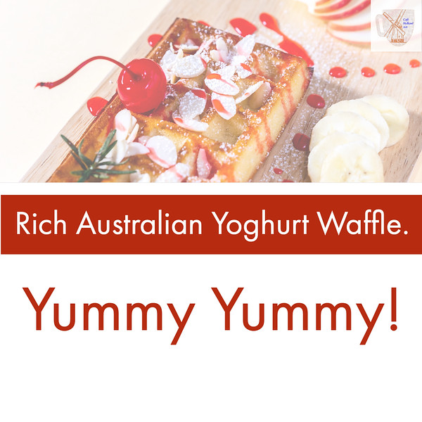 Rich Australian Yoghurt Waffle (Spark).jpg