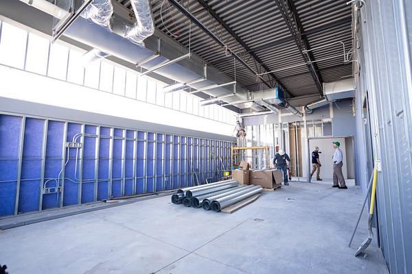 4.5.21 Flight School Construction Update