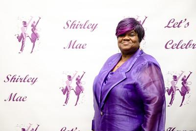 Shirley Turns 65