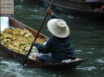 Bangkok - People