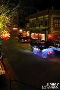 Eureka Springs December 26
