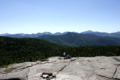 Cascade & Porter - Adirondack High Peaks