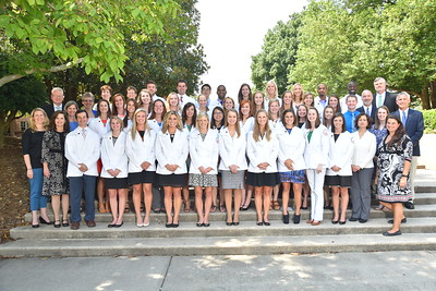 2015 Physical Therapy White Coat Ceremony