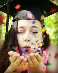 Christina Graduation 2019