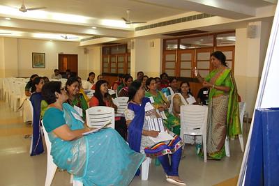 Workshop for English Language Skills