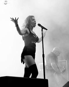 Devilskin  at Download 2017