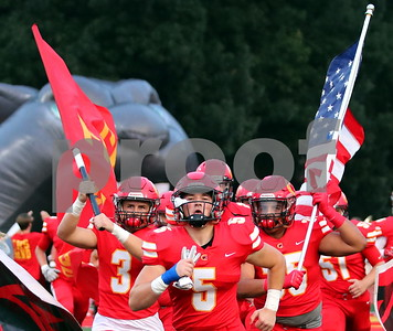 Chico High School Football