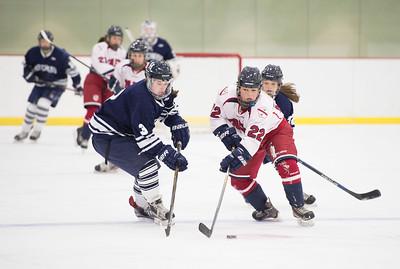 2/13/16: Girls' Varsity Hockey v Hotchkiss