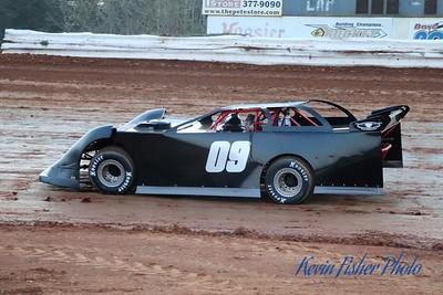 Natural Bridge Speedway - 4/3/21