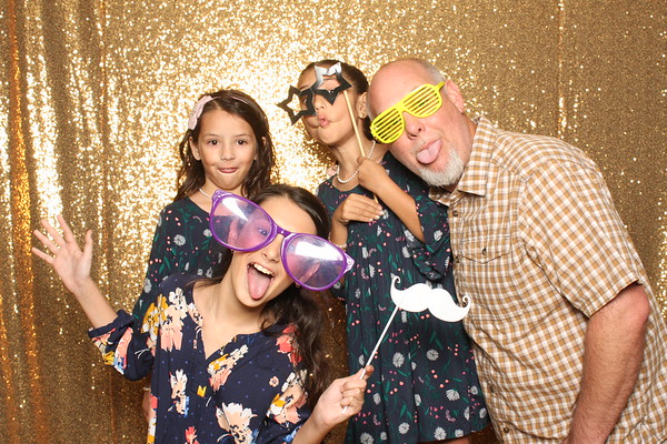 Wellington Elementary School- Father Daughter Dance