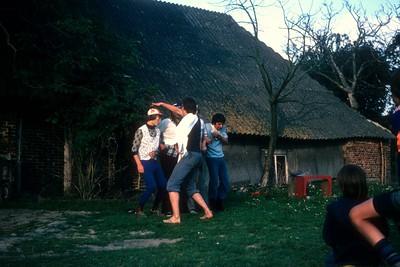1977-1978 - Kamp - RAV - Nukerke