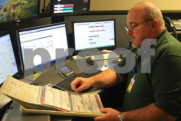 911 Operator Protocols Help Community - February 2015