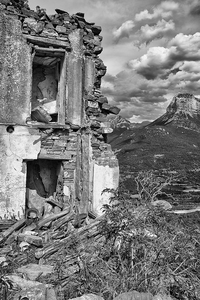 Abandoned Pyrenees 3