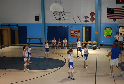 2009-10-29 Jr. Volleyball