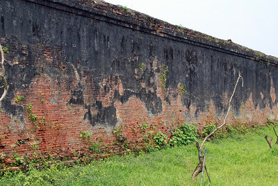 Hue Imperial City pt. 2 - March 2008