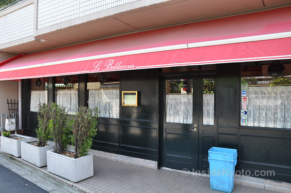 Le Bellecour French Restaurant, Kyoto